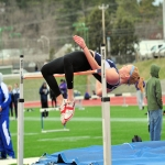 Professional Shot-Put Equipment in Ainderby Steeple 2