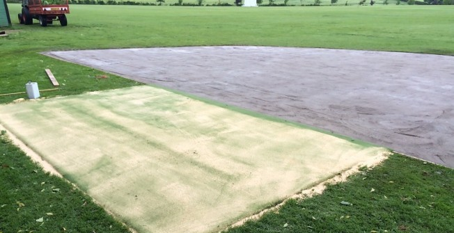 Athletics Surfacing Experts in Hadham Cross