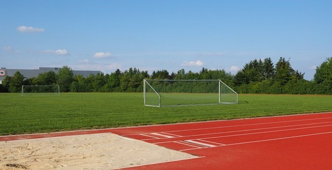 Secondary School Athletics in Monmouthshire