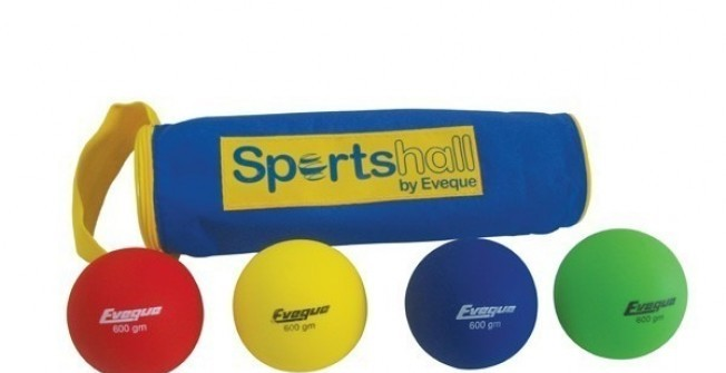 Specialist Athletic Equipment Suppliers in Airntully